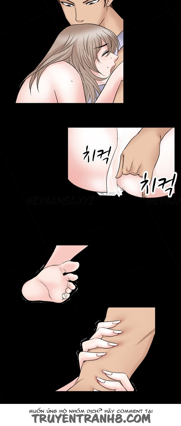 The Taste Of The Hand Chapter 46 - Trang 12