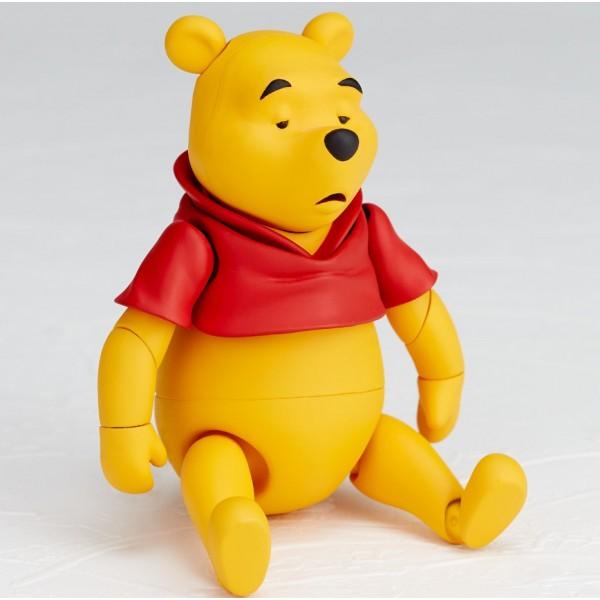 Winnie L'Ourson - Movie Revo - Figure Complex (Revoltech / Disney) ID8ZgqJ1_o