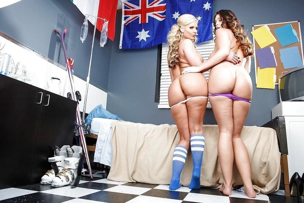 Lesbian ladies pics-7131