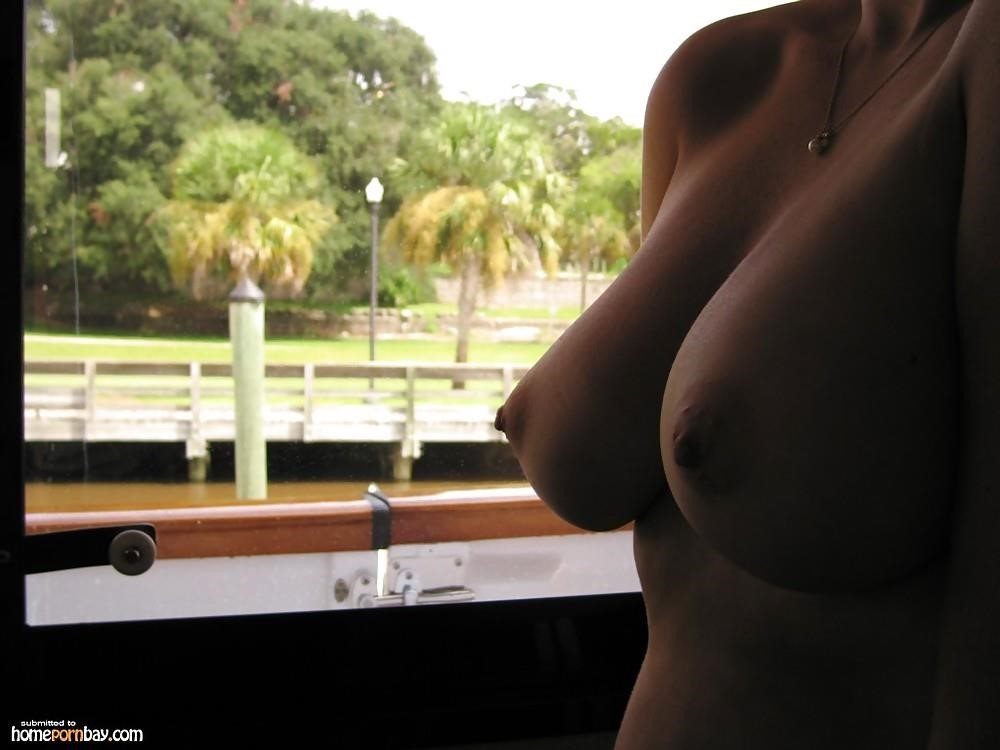 Huge natural tits squirting-5728