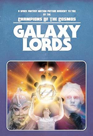 Galaxy Lords 2018 WEBRip XviD MP3-XVID