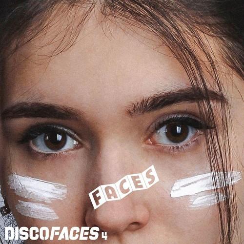 VA - Disco Faces 4 (2021)