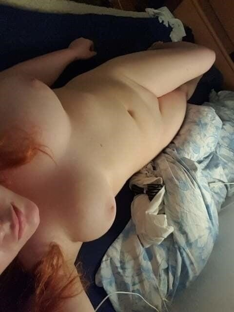 Mature red headed women-7597