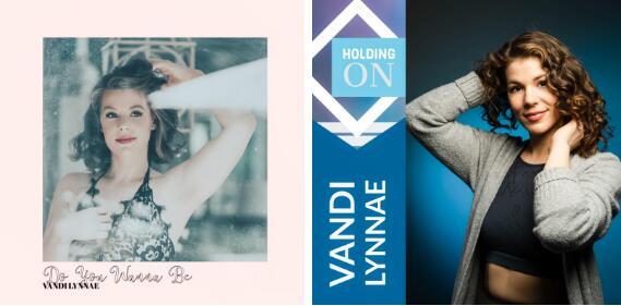 Pop Singer Vandi Lynnae to Release Enticing Pop Singles in December