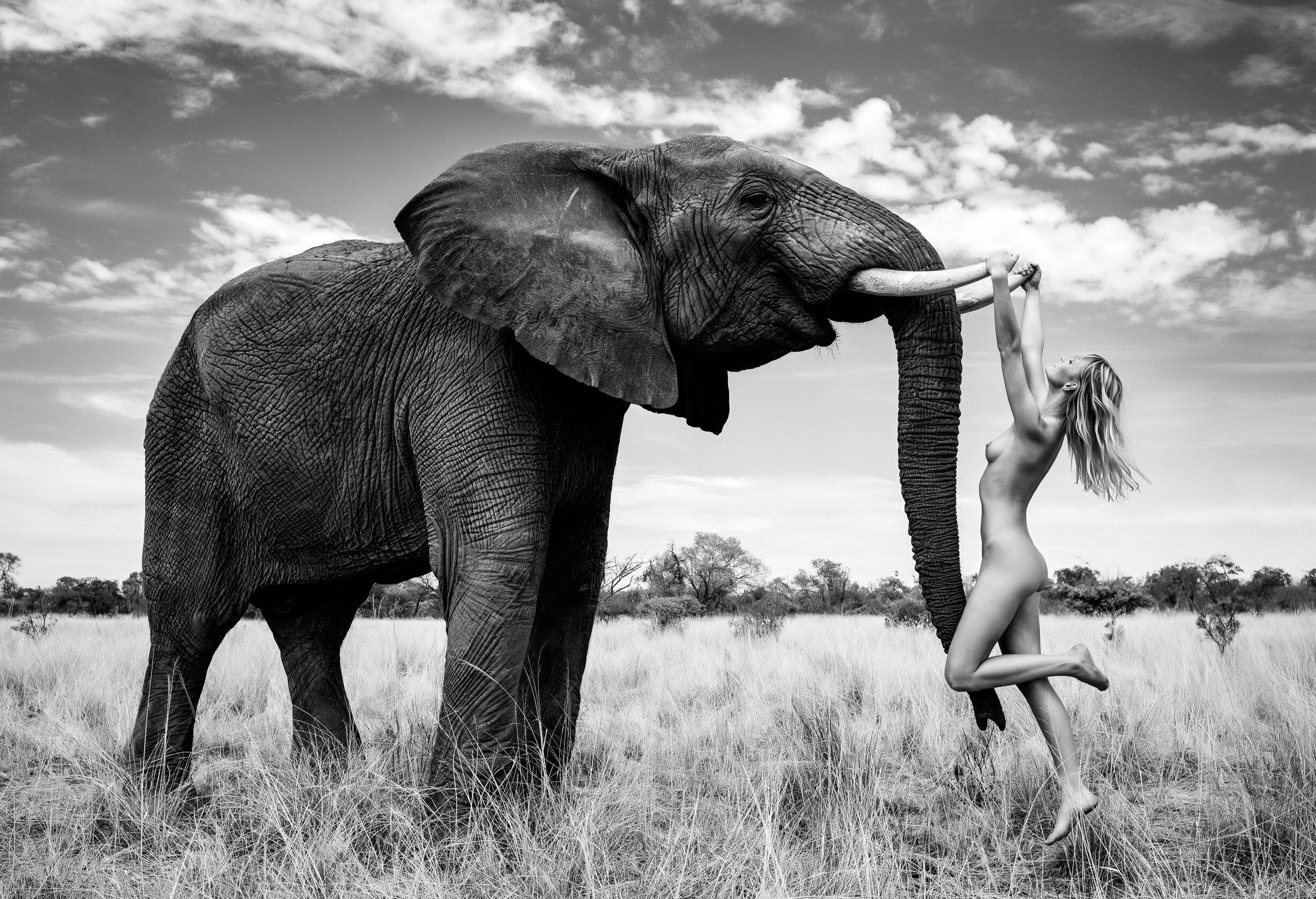 эротический календарь 12 чудес природы / Африка 2019 / фото 02