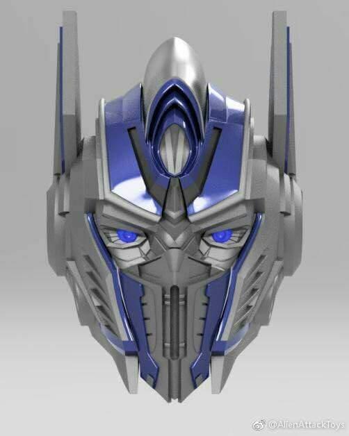 [Alien Attack Toys] Produit Tiers - STF - Basé sur les Films TF CDdHA0H5_o