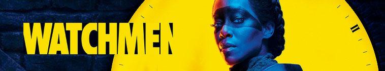 Watchmen S01E03 Dual YG