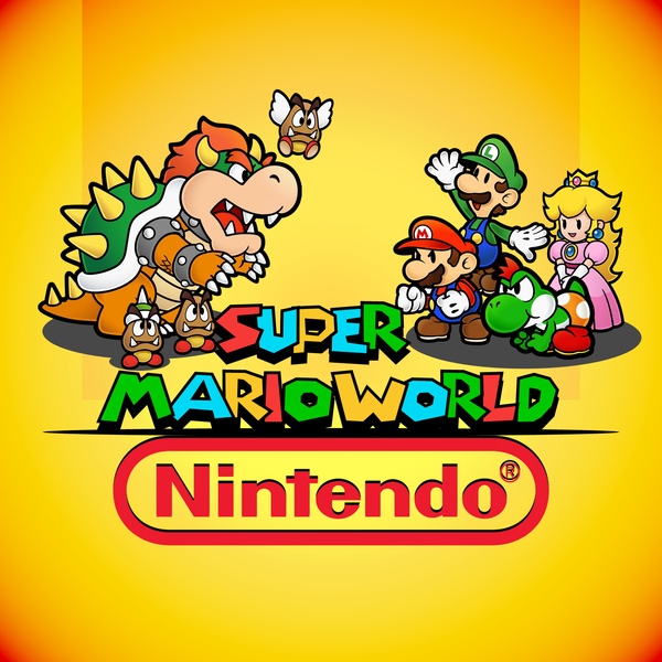Super Mario World (USA) [Hack by BMF54123 v0.20] (~Super Mario Odyssey – A Journey Through Time and Space) Retro PC Oyunu Oyna