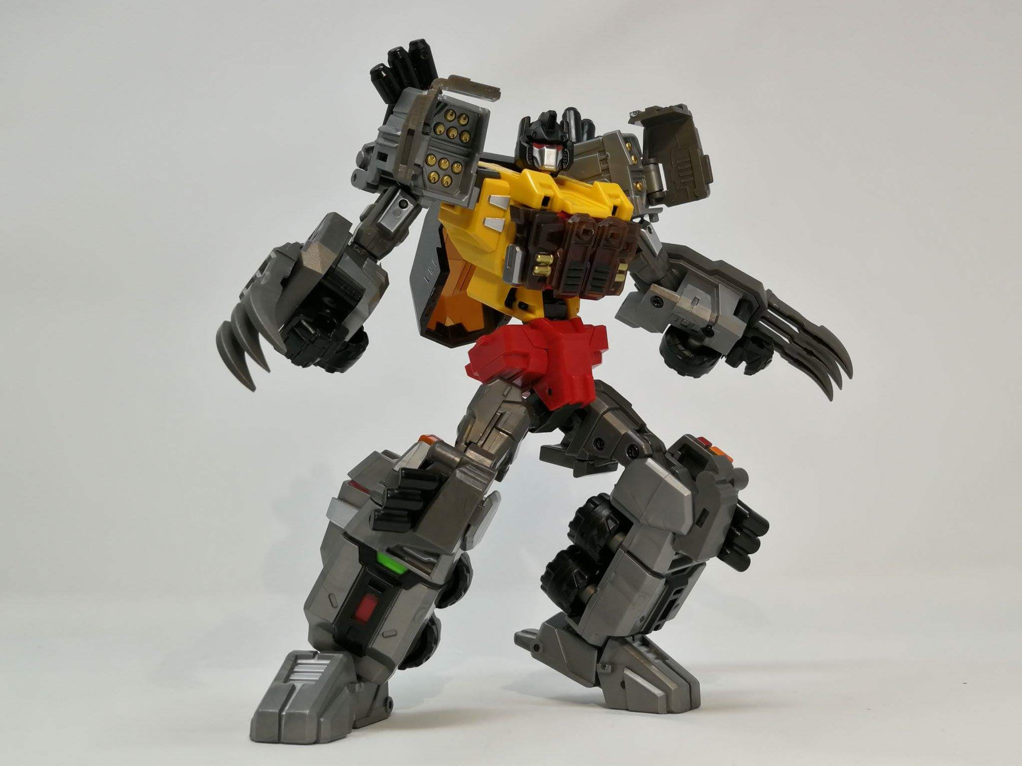 [FansProject] Produit Tiers - Jouets LER (Lost Exo Realm) - aka Dinobots - Page 3 YoCohoHn_o
