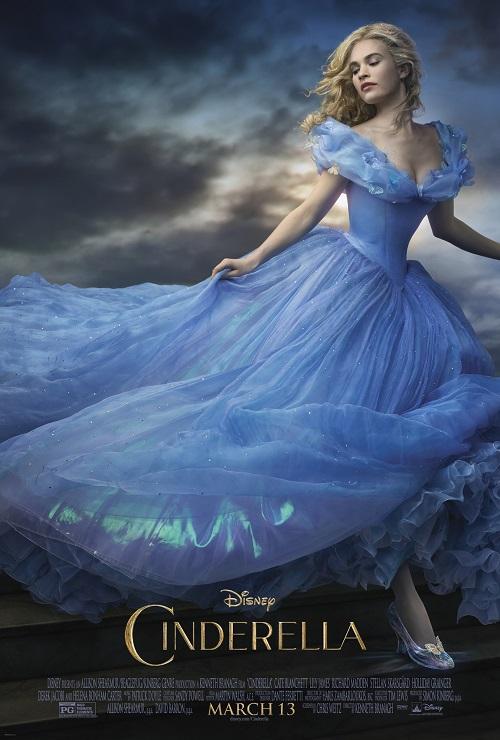 Kopciuszek / Cinderella (2015) MULTi.720p.BluRay.x264.DTS.AC3-DENDA / DUBBING i NAPISY PL