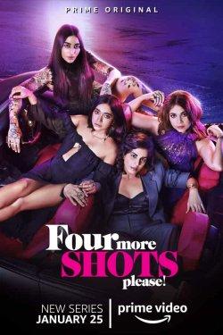 Four More Shots Please Season S01 Complete 720p HEVC AMZN WEB-DL DD_5.1