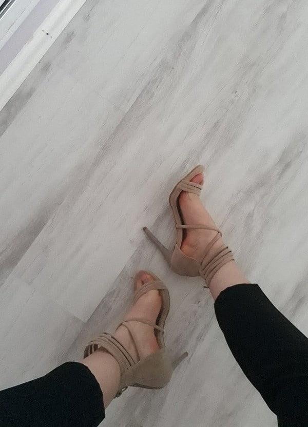 Feet fetish cam-5505