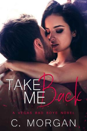Take Me Back - C  Morgan