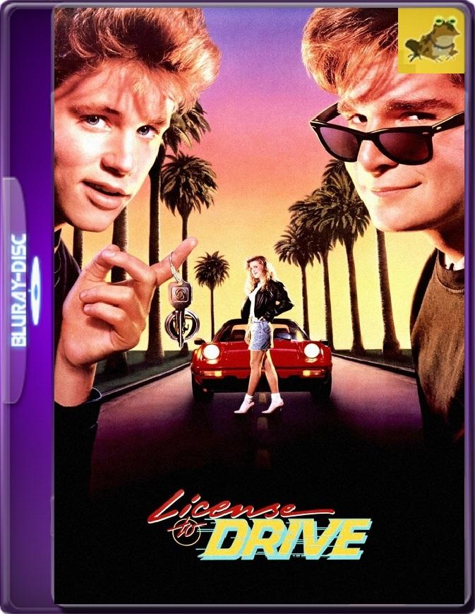 Papá Cadillac (1988) Brrip 1080p (60 FPS) Latino / Inglés