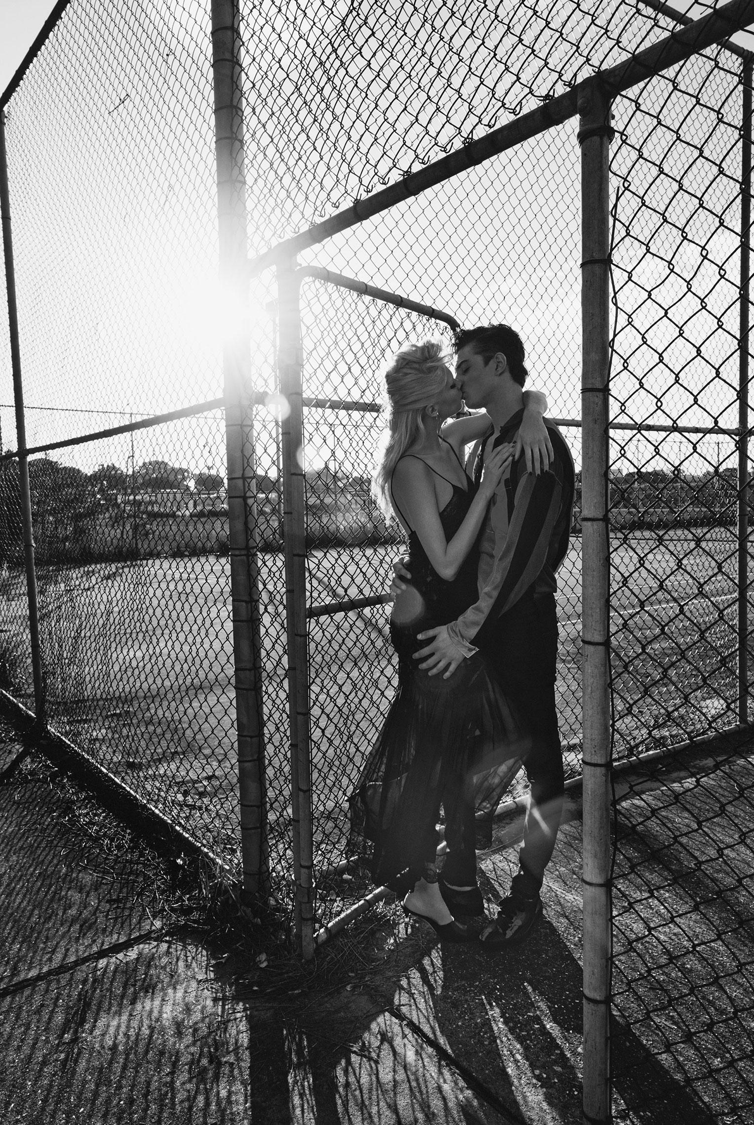 West Side Story by David Mandelberg - Marie Claire Australia june 2016