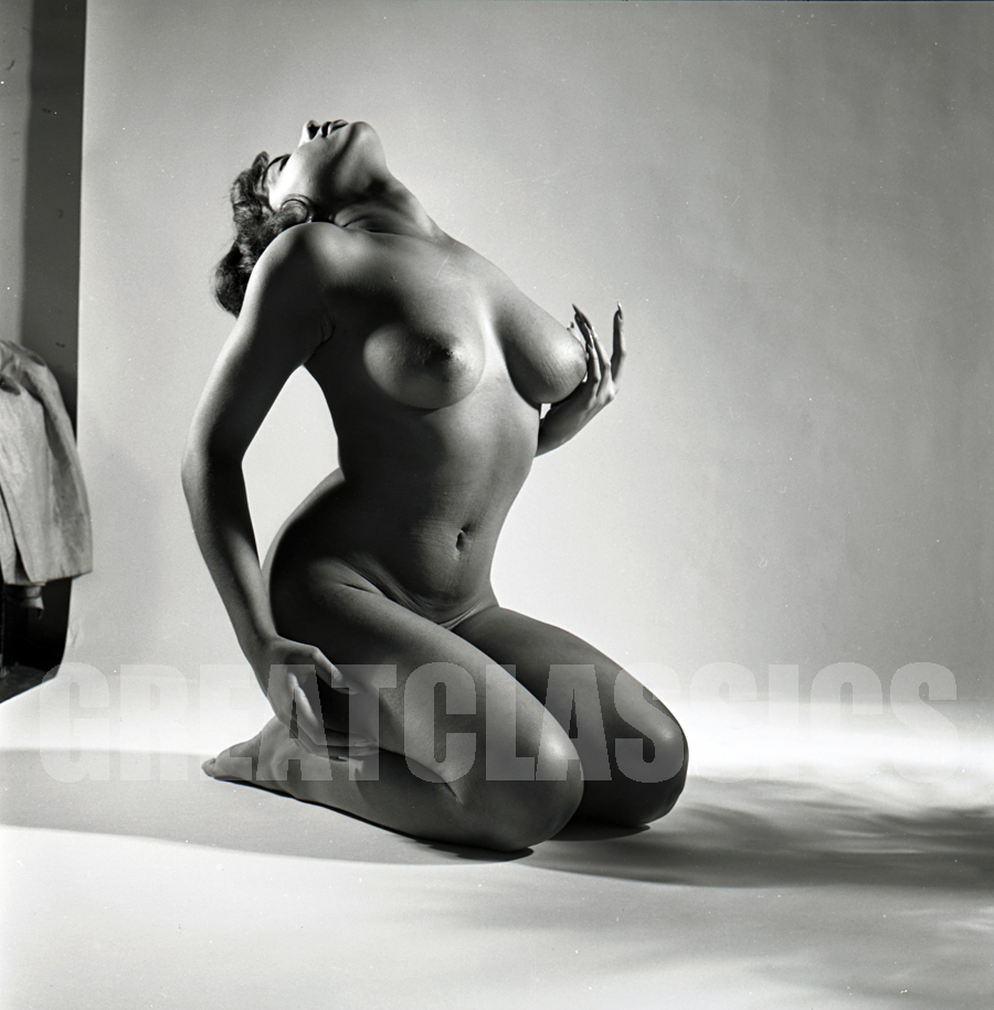 Foster sex anita ekberg nude