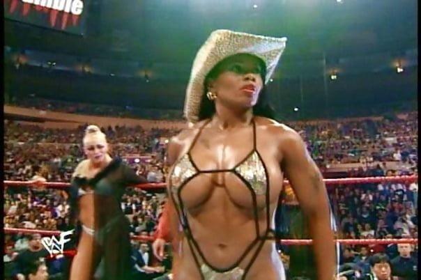 Nude pics of female wrestlers-4000