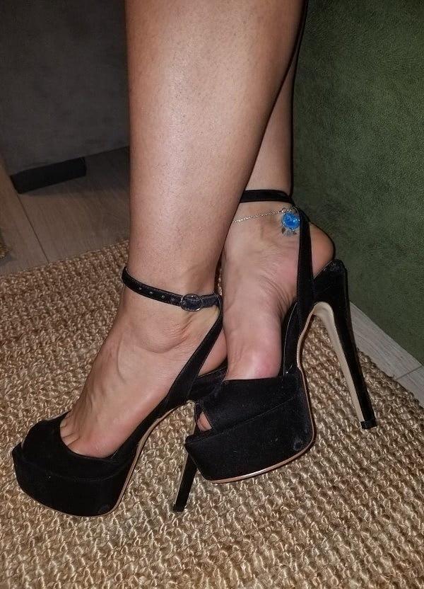 Feet fetish cam-8716