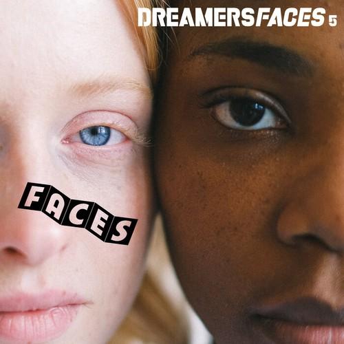 VA - Dreamers Faces 5 (2021)
