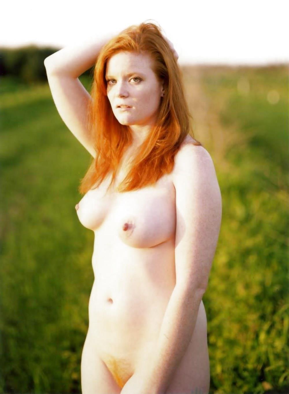 Nude hairy redhead pics-8569