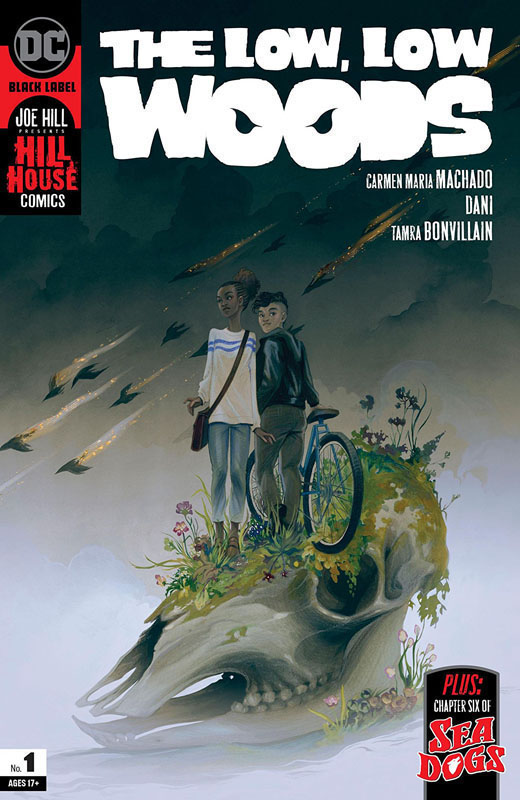 The Low, Low Woods #1-5 (2020)