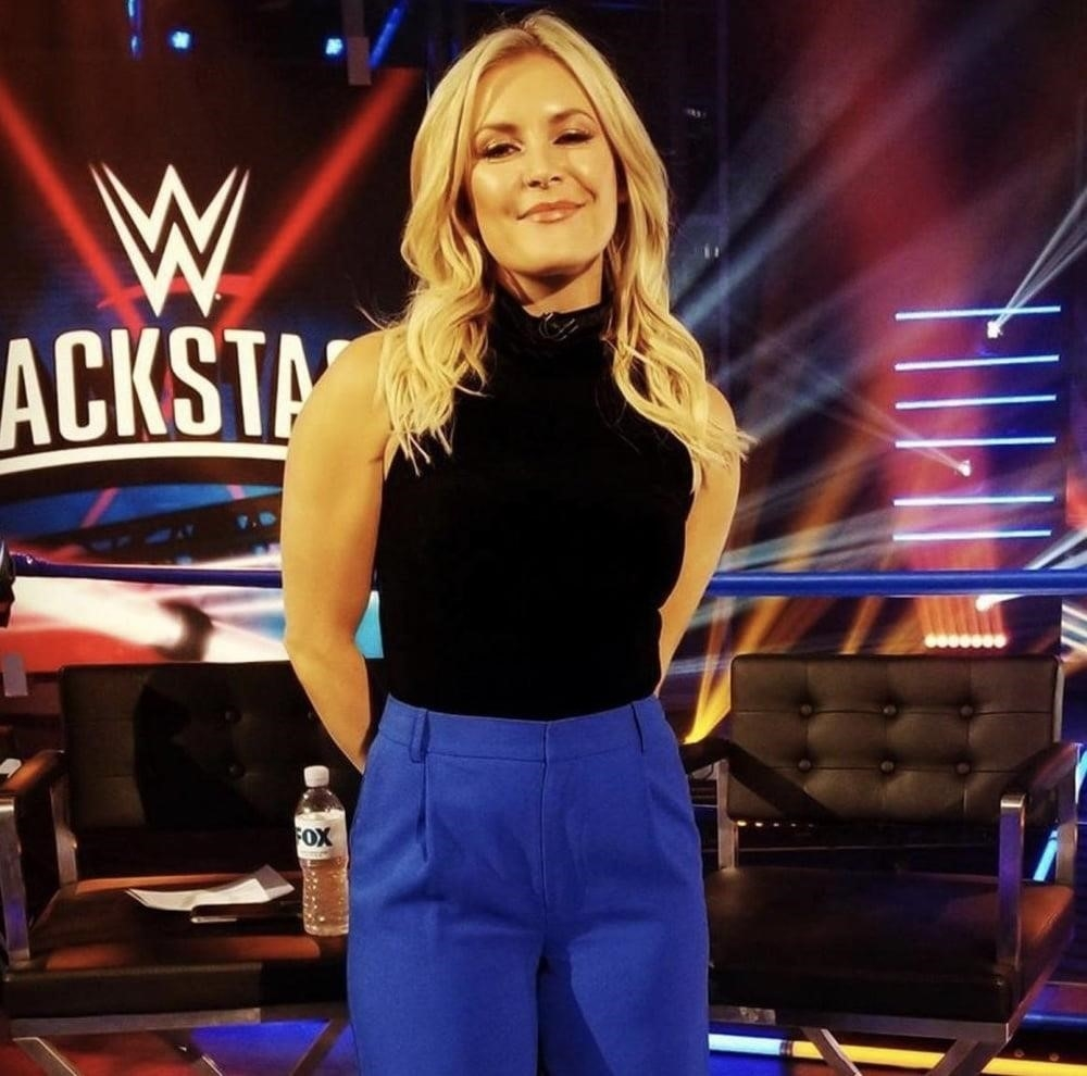 Renee young nude pictures-9978