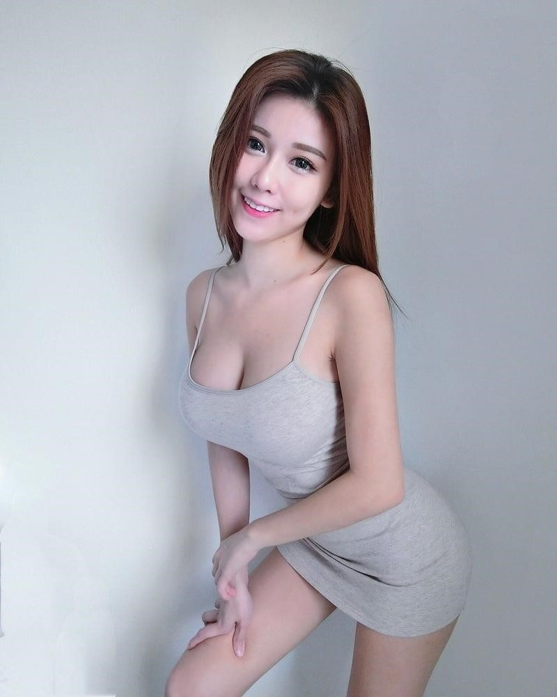 Sexy asian girl big tits-6470