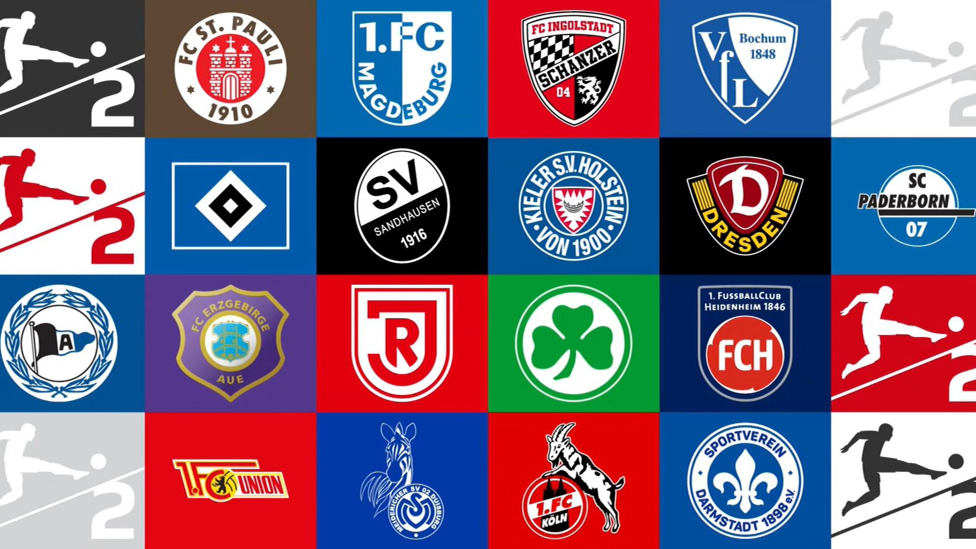 futbol 2 bundesliga 18 19 matchday 23 kompakt 24 02 2019 futbol 2 bundesliga 18 19 matchday