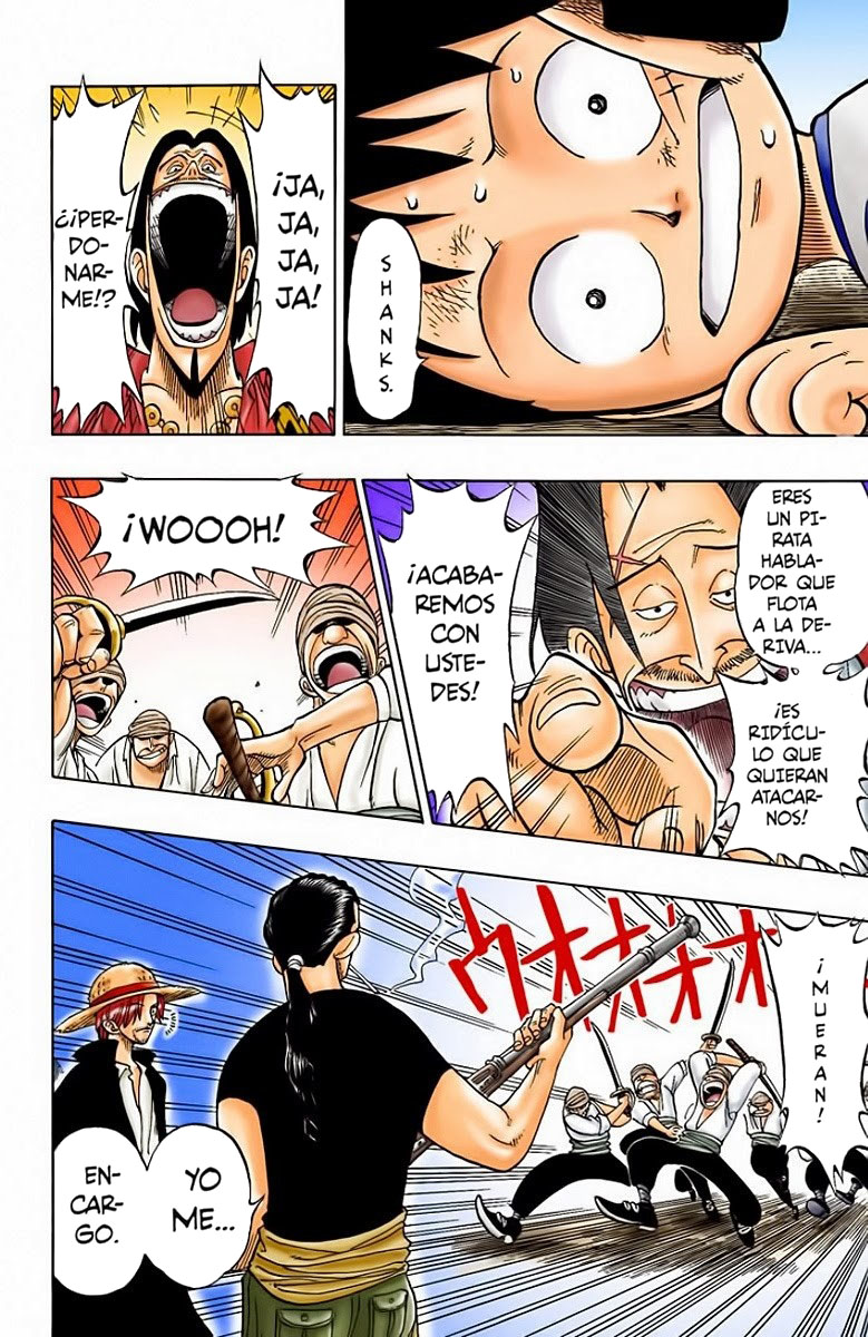 One Piece Manga 01 [Full Color] HBS01vlX_o