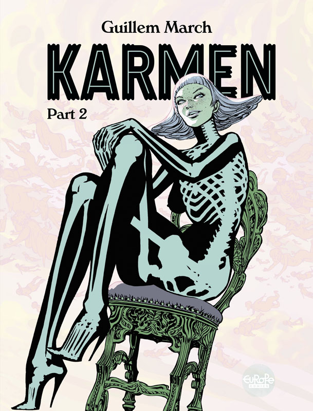 Karmen Part 01-02 (2020)