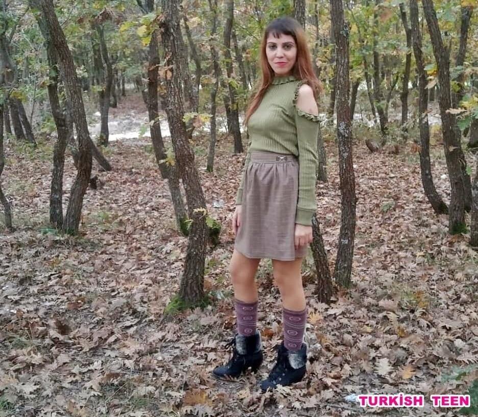 Teen skirt naked-2720