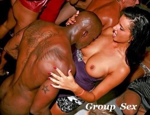 Group sex watch online-8231
