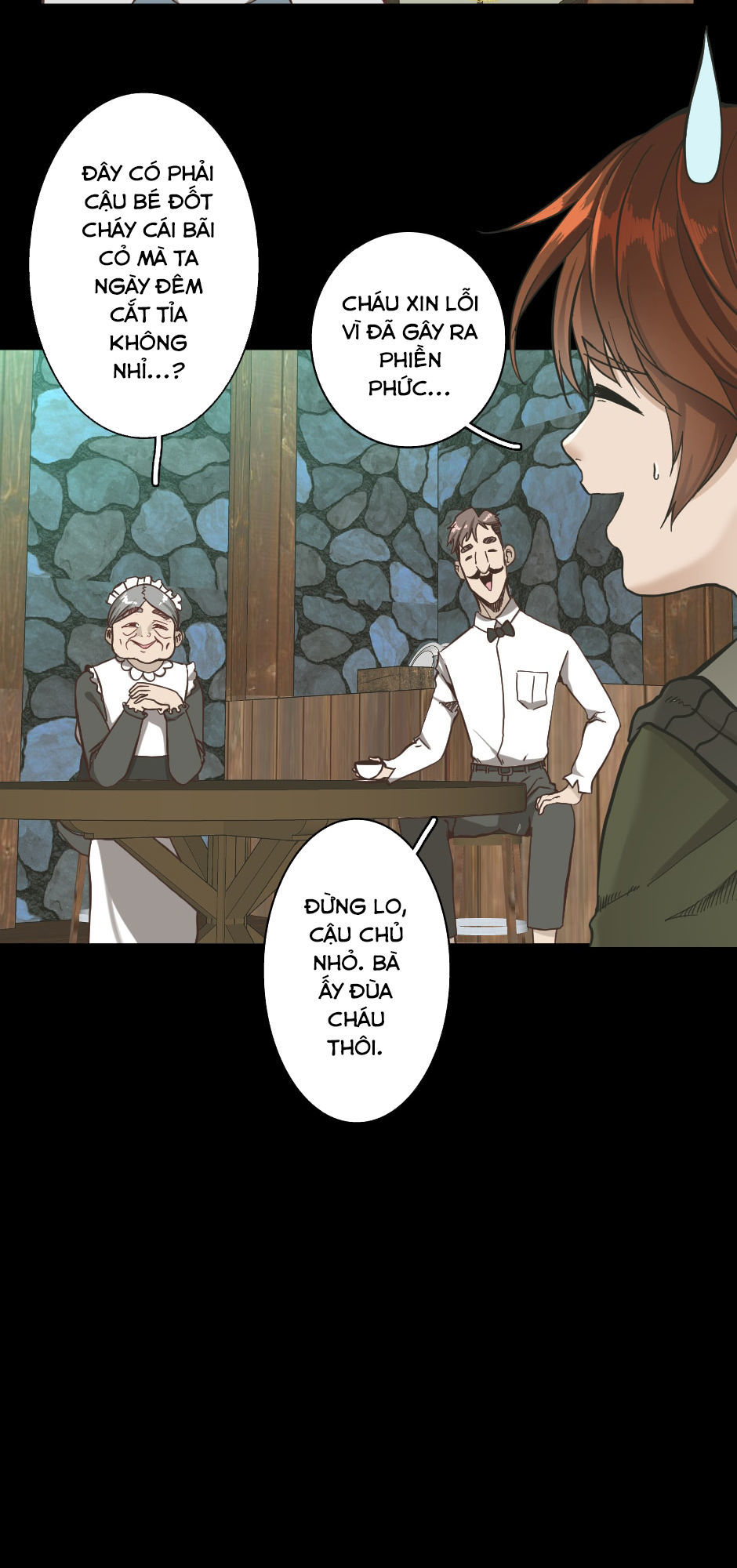 The Beginning After The End chap 32 - Trang 44