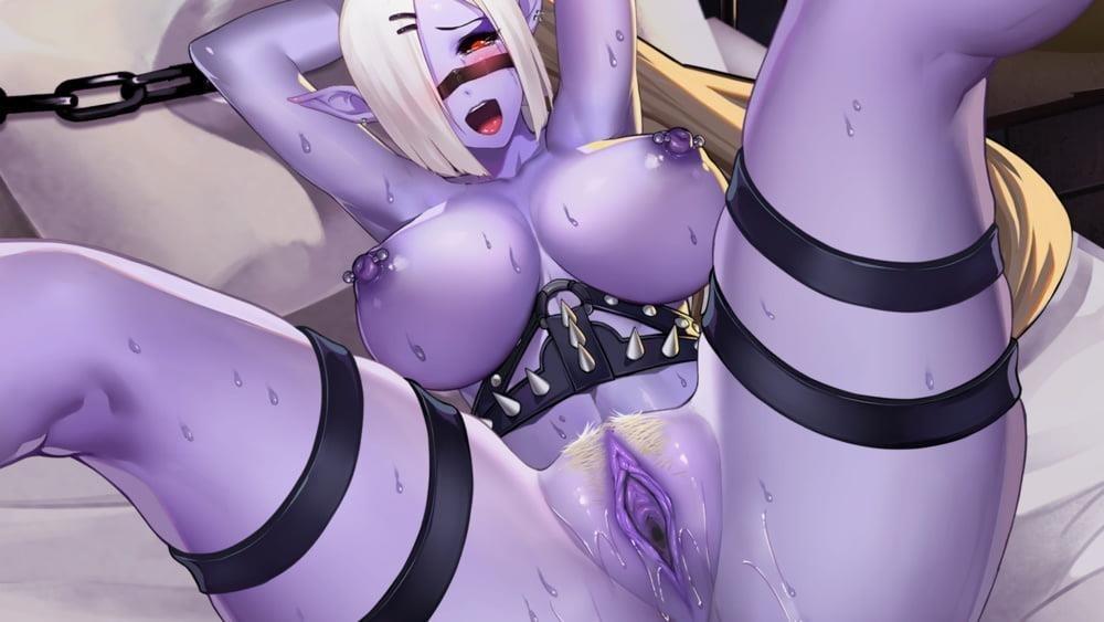 Hentai bondage porn-6327