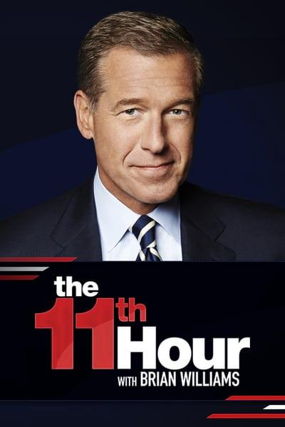 The 11th Hour with Brian Williams 2021 03 29 1080p WEBRip x265
