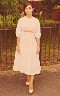 Jenna Coleman To9aGciW_o