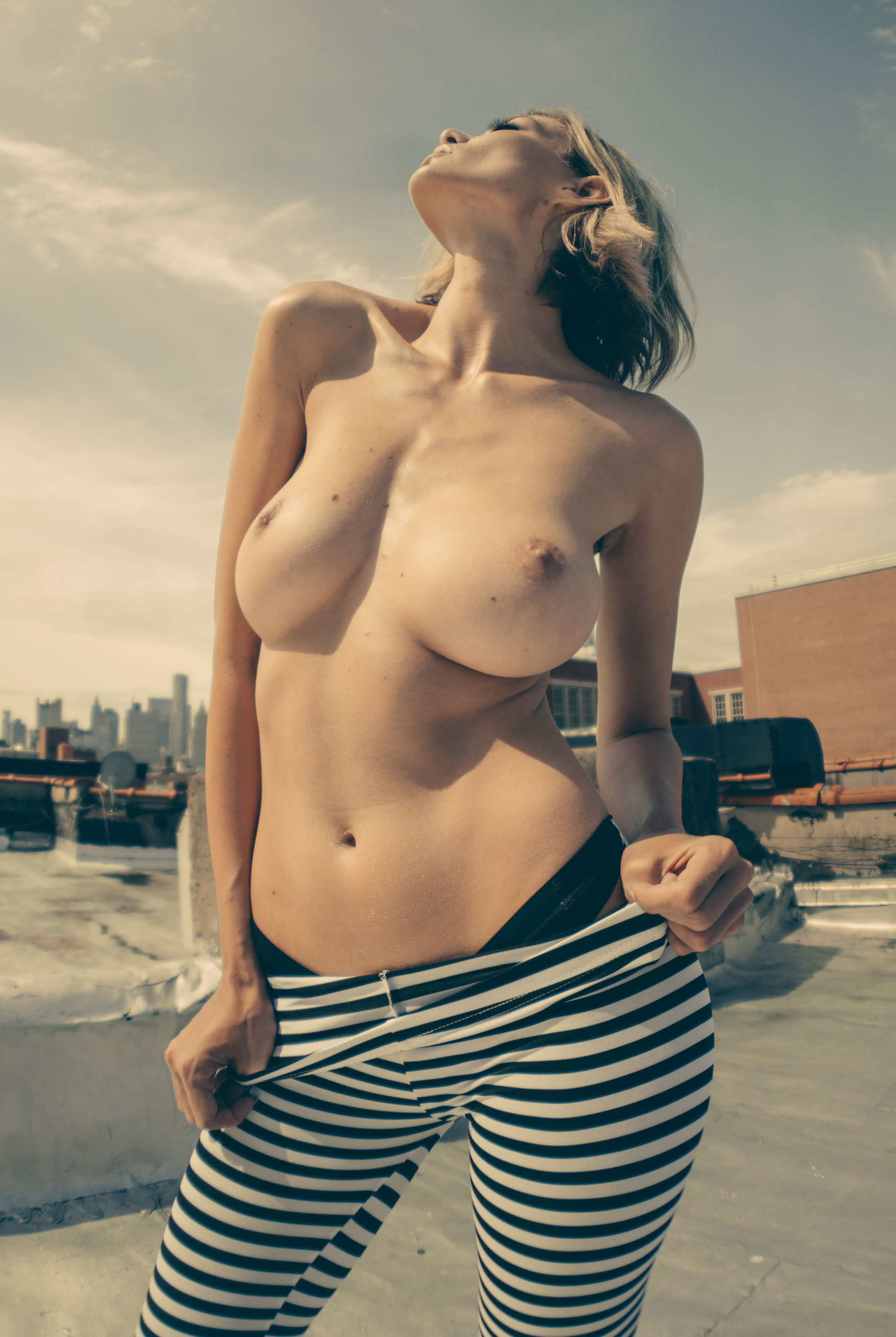 Anna Lisa Wagner by Zeno Gill