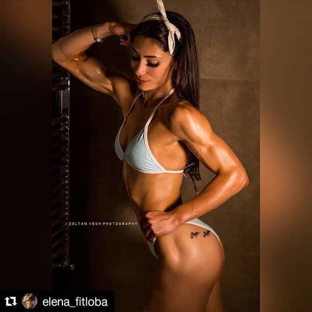 Muscle female bdsm-5708