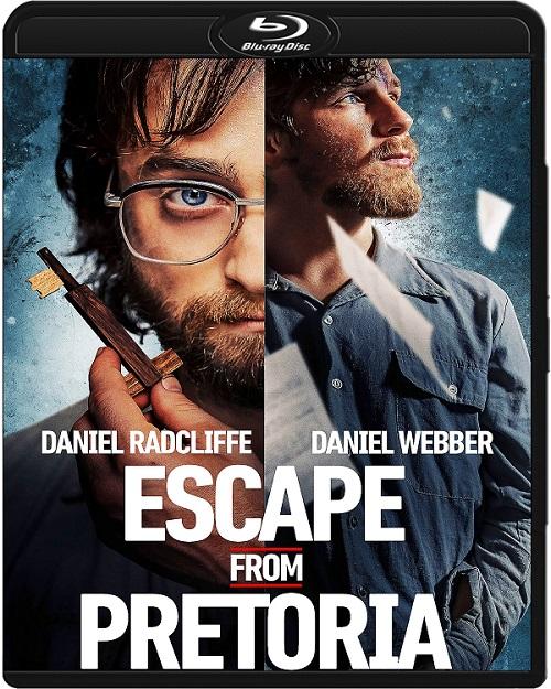 Ucieczka z Pretorii / Escape from Pretoria (2020) MULTi.720p.BluRay.x264.DTS.AC3-DENDA / LEKTOR i NAPISY PL