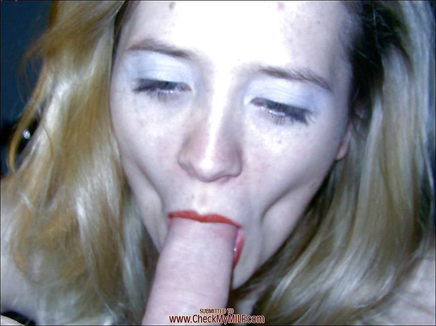 Amateur mature blowjob pics-6809