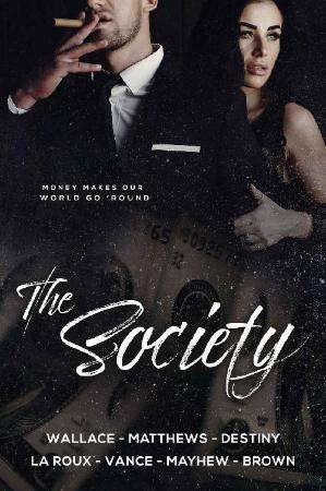 The Society   Michelle Brown