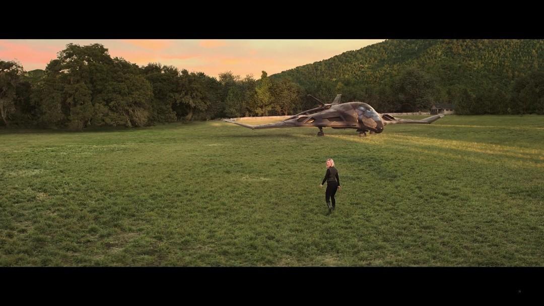 Black Widow (2021) 1080p WEB-DL H264 DDP5 1 Multi Audios-DUS Exclusive