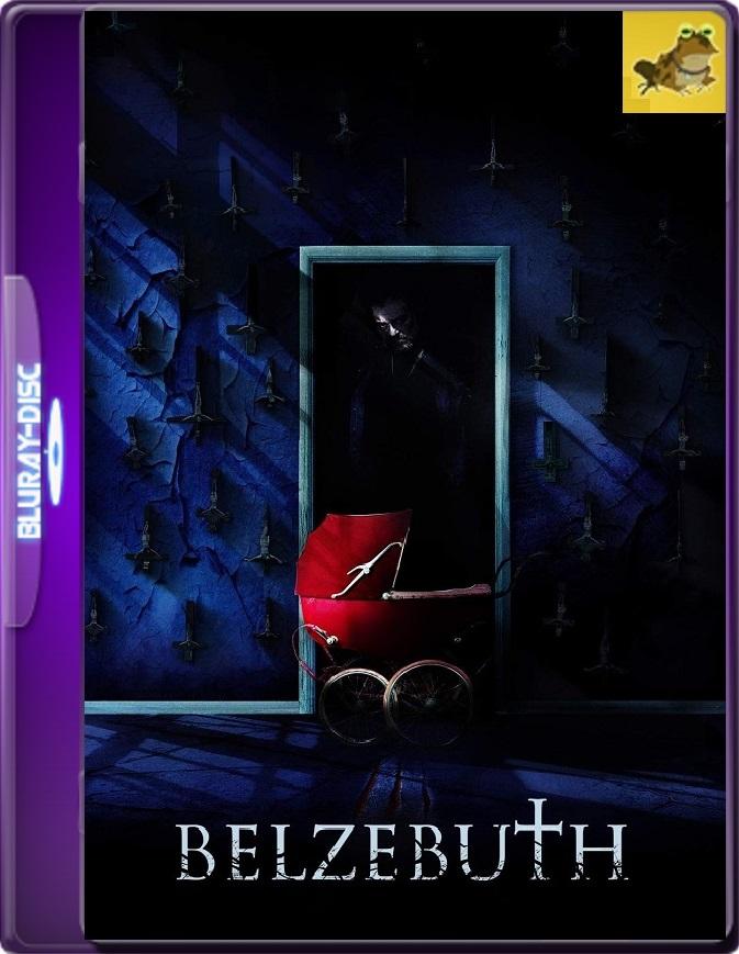 Belzebuth (2019) Brrip 1080p (60 FPS) Latino / Inglés