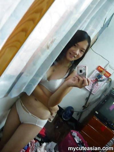 Teen selfshot nude pics-7522