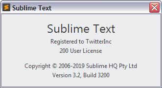 register sublime text 3 3200