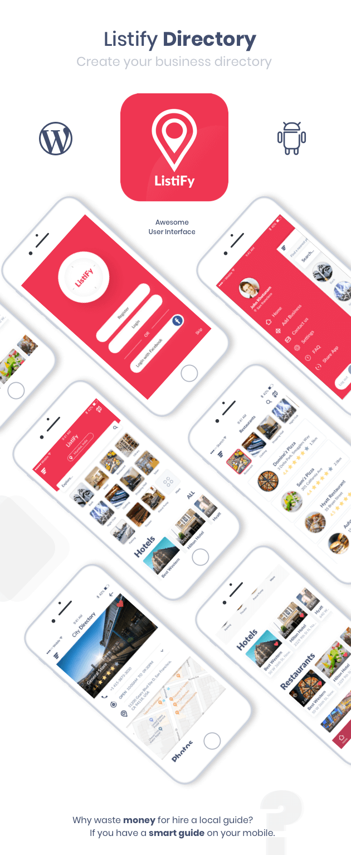 City Directory App Buy