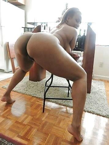 Solo ebony porn-6684