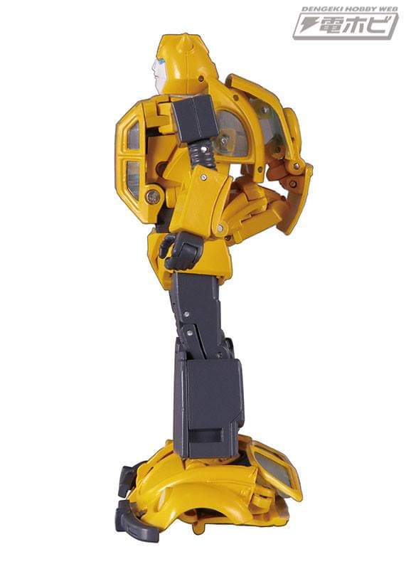 [Masterpiece] MP-45 Bumblebee/Bourdon v2.0 LB6YKMLc_o