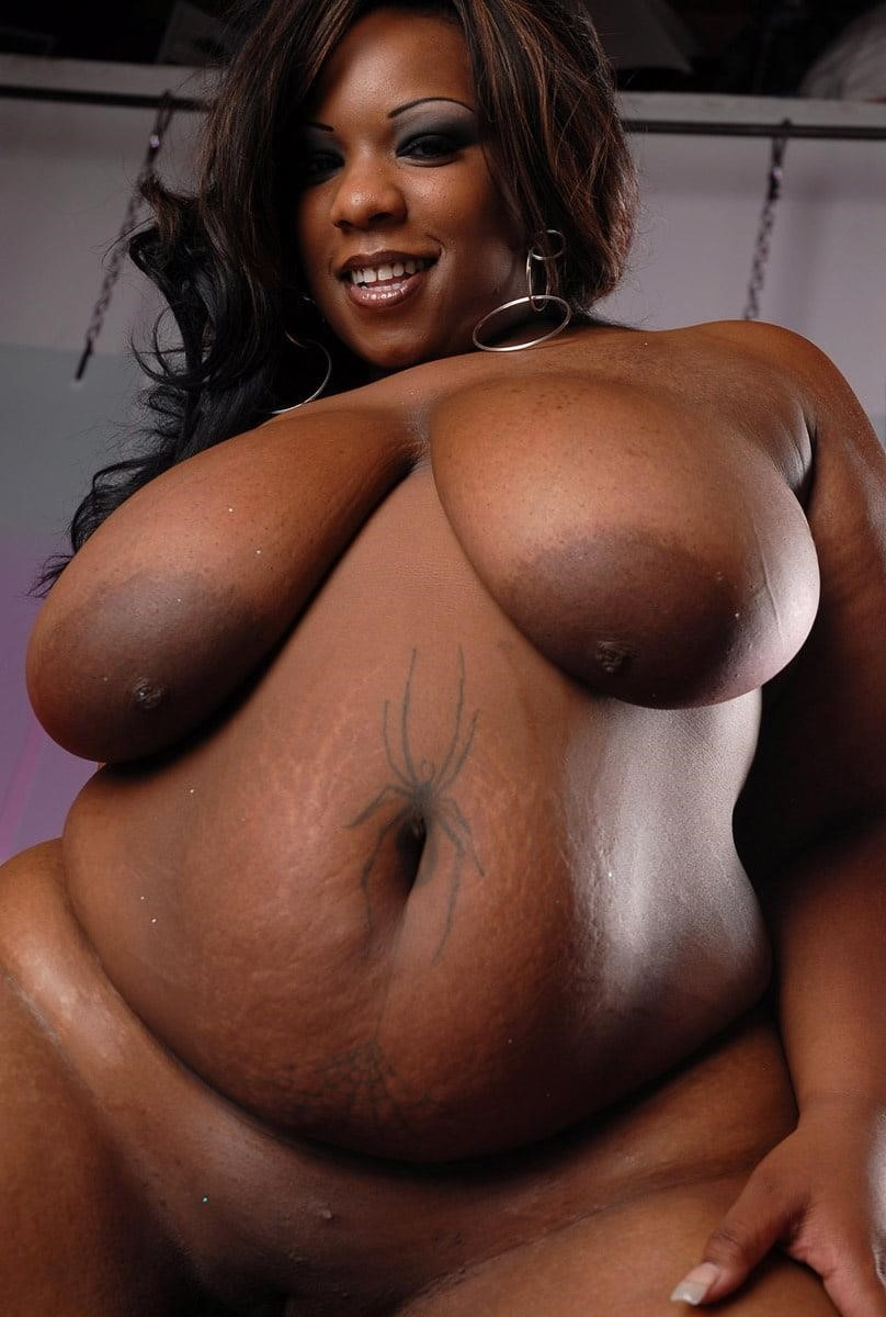 Fat black girl orgy-2622