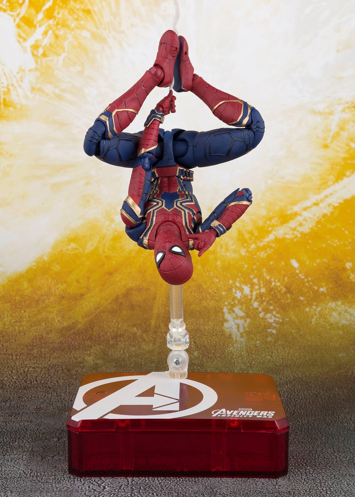 [Comentários] Marvel S.H.Figuarts - Página 3 E94VFQNz_o
